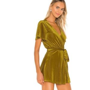 Revolve Layla Mini Dress